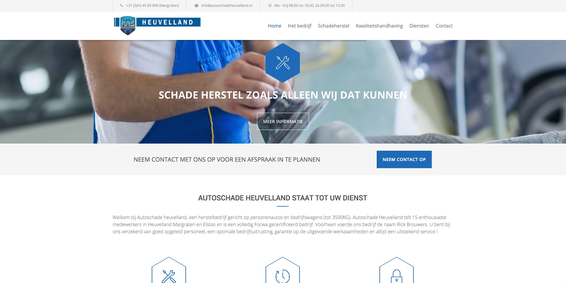 Autoschadeheuvelland2015 New