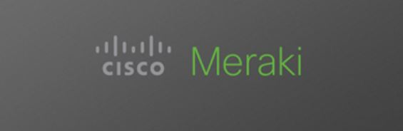 Cisco Meraki Cloud Based Networking & Wi-Fi