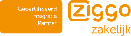 Ziggo Company Connect